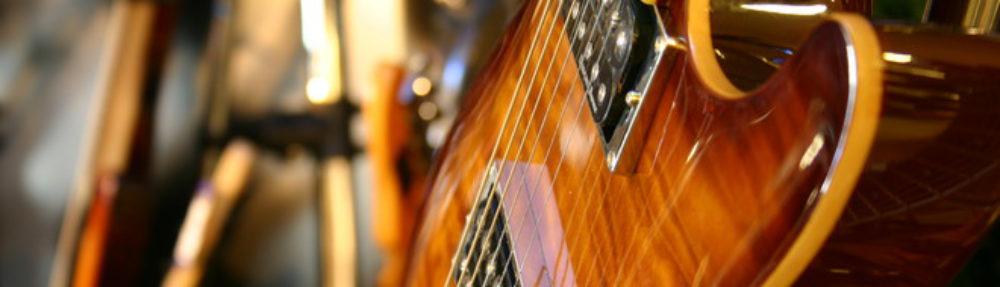 Gitarre lernen online – einfach gemacht